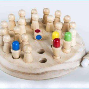 משחקי זיכרון למבוגרים - צבעים