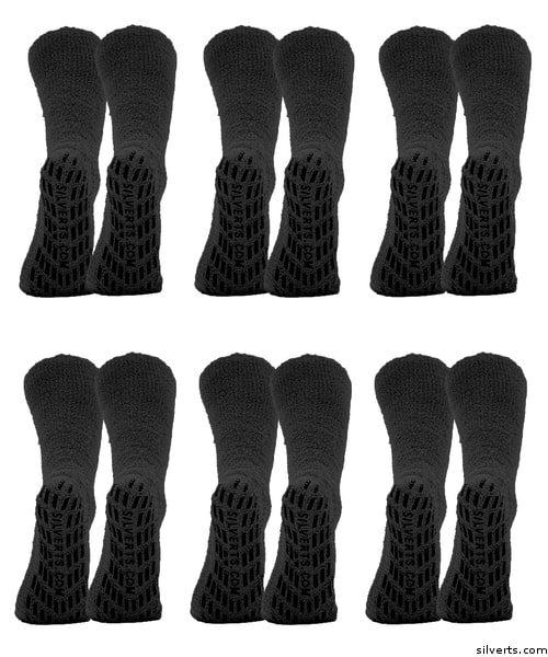 גרביים נגד החלקה