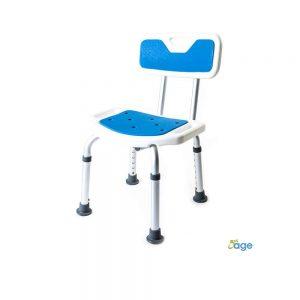 כסא רחצה למניעת נפילות