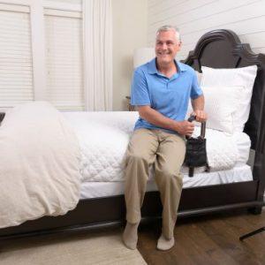 מגן מיטה למבוגרים